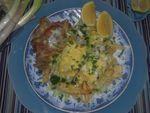 BATATA KOUCHA/ Kebab ( viande au pomme de terre )/plat Algérien