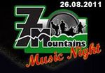 7 Mountains Music Night: Die Musiknacht im Rückblick