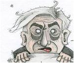 DSK se reconnaît malade