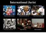 The Juriste International