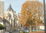 NEVERS.... LA CATHEDRALE.