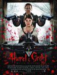 Hansel & Gretel: Witch Hunters (critiques de Lef Dur et Zang)