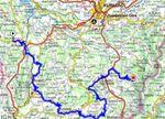 Les Informations du 13ème Tour du Cantal Cadet 2014