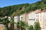 La Voûte Chilhac (Haute Loire) devrait accueillir les Championnats d'Auvergne sur route en Juin prochain