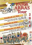 Les Partants de Paris Arras Tour