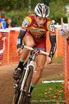 Guillaume Perrot : Trois podiums sur les 3 Manches du Challenge National de Cyclo-Cross .