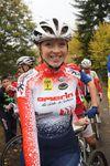 L'Interview d'Audrey Pourtier ( Vélo Club Ambertois)
