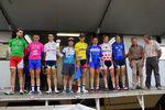 Les Résultas du Tour du Haut Livradois Sud , Samedi 14 Juin 2014