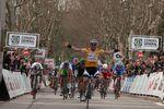 """2ème étape Tour de Méditérranéen 2014 / 41ème édition : Les classements Complets / """"Et Un et DEGENKOLB"""" - Cadolive/Rousset 170km"""