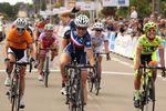Epilogue de la 5ème étape de la Route de France 2014 Féminine : Victoire française, c'est fait grâce à Audrey Cordon !