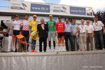 Etape 4 du Tour d'Auvergne: Julien Bernard (SCO Dijon) vainqueur et Flavien Dassonville (Big Mat Auber 93) assure le général.
