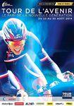Tour de l'Avenir 2014. Etape 4 : Ilya Davidenok vainqueur du jour !