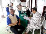 صور خاصة بالتبرع بالدم شتنبر 2014