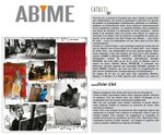 ABYME travail collectif 2010