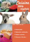 Cuisine 100 % végétale - ebook de recettes véganes gratuit