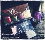 "Commande ""What's your nail"""