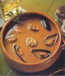 Como hacer sopa marinera