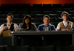 Capítulo 4x05 de 'Glee': 'The Role You Were Born To Play'