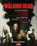 Trailer de la temporada 3 de 'The Walking Dead'