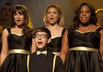 Glee 3x14: 'On My Way'