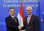 La Hongrie privée de près de 500 millions d'euros de subventions européennes