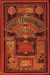 Il y a 150 ans, en 1863, Jules Verne faisait paraître 5 semaines en ballon chez l'éditeur Hetzel.