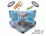 {Test} Le nouveau robot culinaire Petit Gourmet NEO de Petit Terraillon