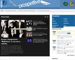 Prospettive - la nuova testata è on line
