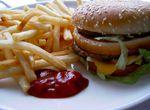 Du fast-food à vous couper le souffle !