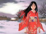 Costumes & Animes (1) ~ tenues traditionnelles
