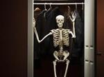 Scheletri nell'armadio