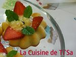 Ateliers Culinaires et démos Cook'in