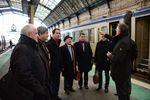 BORDEAUX : L'ASSOCIATION LGV-ORTHEZ-OUI ACCUEILLIE PAR LA DIRECTION REGIONALE DE LA SNCF