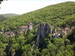 Saint Cirq-Lapopie (Lot)