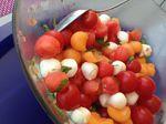 Salade de balls