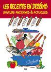 Les recettes en dessins de Darfeuille