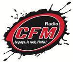 Passage sur CFM Radio: