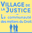 societe civile village de la justice