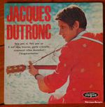 Jacques Dutronc il est cinq heures