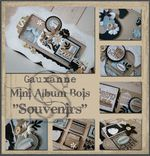gauxanne album bois souvenirs