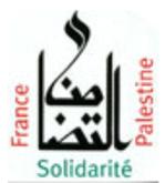 Logo Palestine