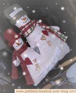 Noel Snowmen 2012 flocons (4)