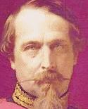 Napoléon 3 - portrait