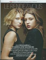Lavie d adele telerama 9 oct 2013 ab