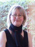 Michèle Curot
