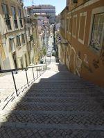 Lisbonne marches 05