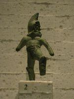 Gladiateur thrace