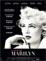 My Week With Marylin affiche
