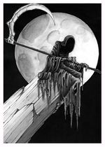 Michael Brack The Reaper by super sheep