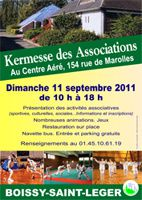 affiche kermesse des associations 2011 copie